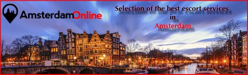 Amsterdam Online top 10 agencies