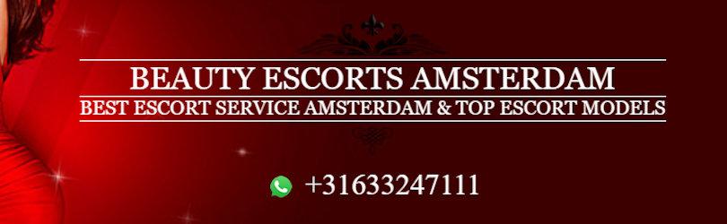 Amsterdam Escort