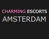 Charming Escort Service Amsterdam