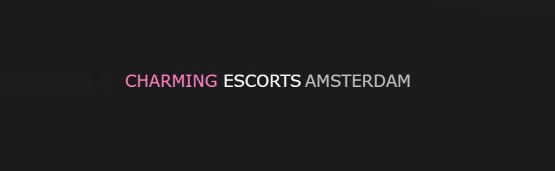 Charming Amsterdam Escorts