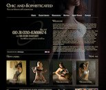 Chic and Sophisticated Escort Amsterdam