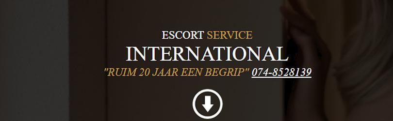 Escort International in Hengelo
