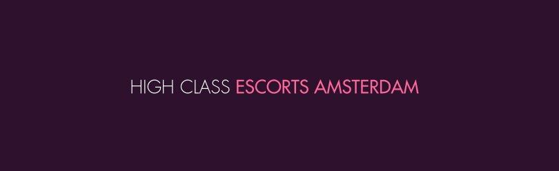 High Class Escort in Amsterdam