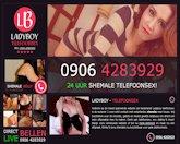 Shemale telefoonsex